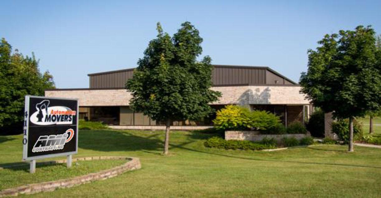 AMI - Michigan Office